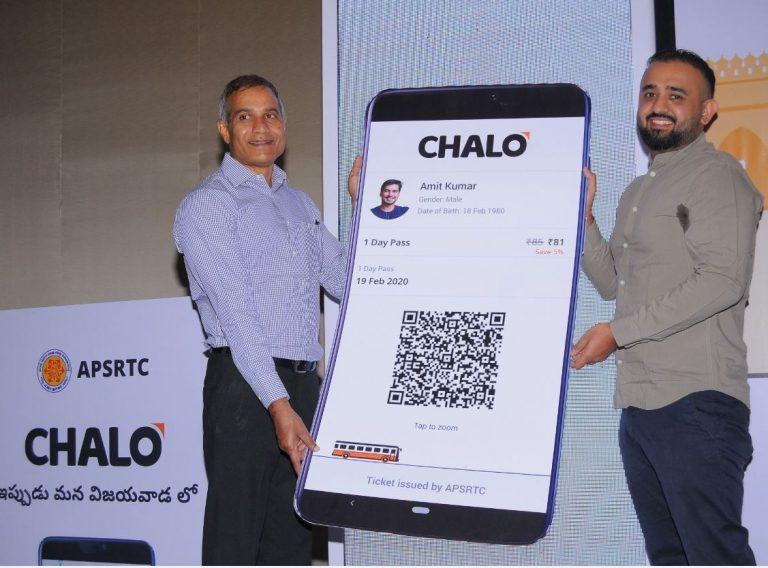 chalo app