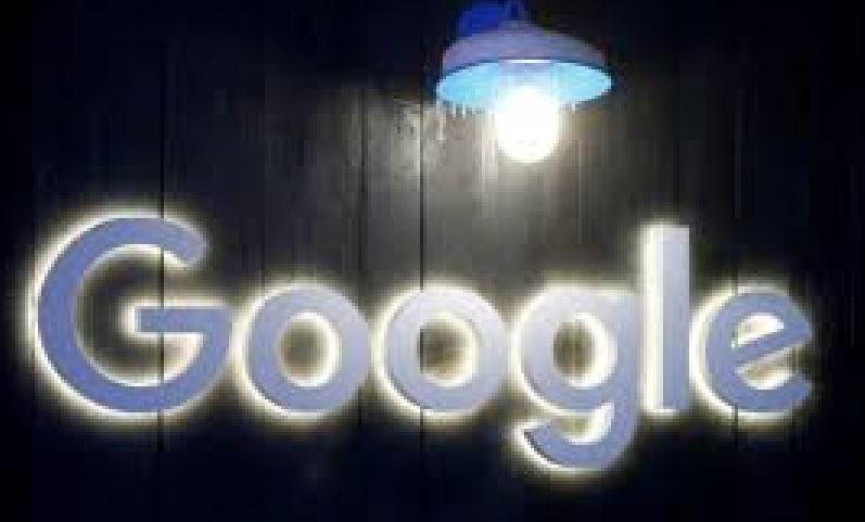 google web site