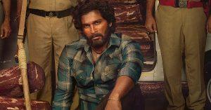 Pushpa Telugu Movie Cast And Crew Release date