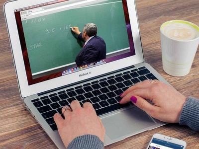 gate online classes