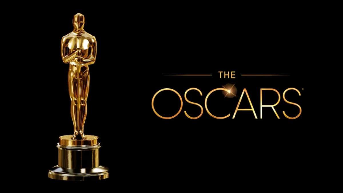 Oscar Ceremony 2022