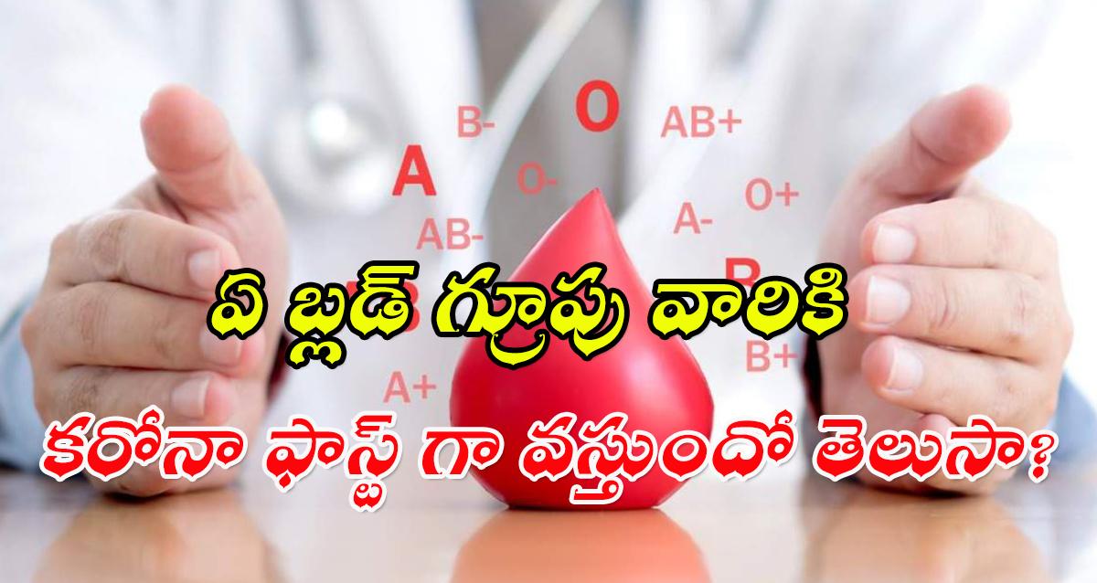 Corona Blood group